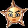 Takashi's Badge
