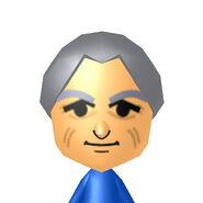 HEYimHeroic 3DS FACE-003 Mi-sun