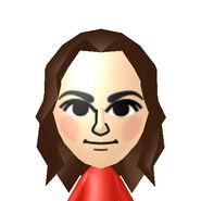 HEYimHeroic 3DS FACE-102 Maria