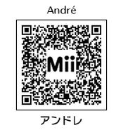 HEYimHeroic 3DS QR-104 André