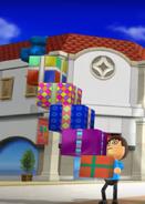 Wii Party - Minigames - Guest C VS Michael VS Cole VS Ren - YouTube - Google Chrome 7 30 2019 10 18 00 AM