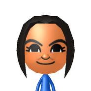 HEYimHeroic 3DS FACE-021 Yunyun