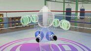 Wii Sports Club - Boxing Training - Plate Smasher (Platinum)