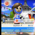 (2) Wii Sports Resort Speed Slice Beat The Champion All Stamps Speedrun In 11 46.38 Minutes - YouTube - Google Chrome 9 21 2019 10 49 59 PM