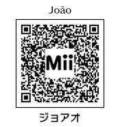 HEYimHeroic 3DS QR-103 João