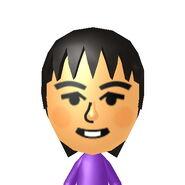 HEYimHeroic 3DS FACE-010 Cheng-Han