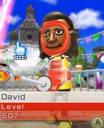 DavidinSwordplayDuel