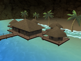Cabana Lagoon