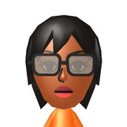 HEYimHeroic 3DS FACE-016 Ai