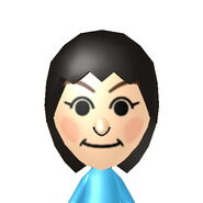 HEYimHeroic 3DS FACE-018 Rin