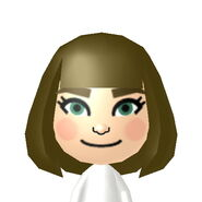 HEYimHeroic 3DS FACE-060 Millie