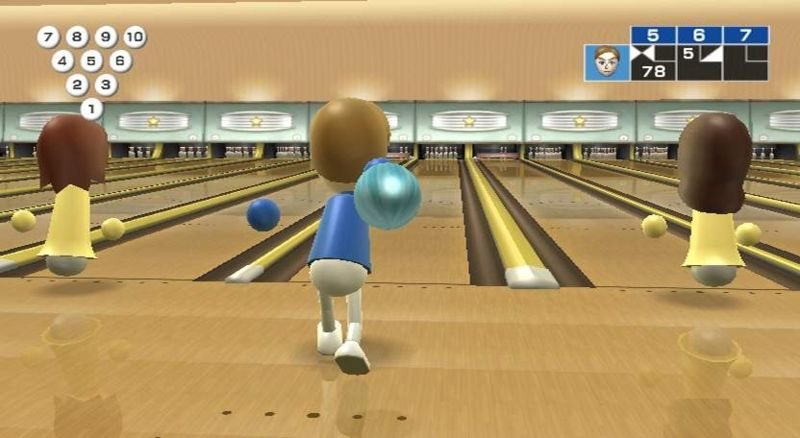 Bowling (sport)