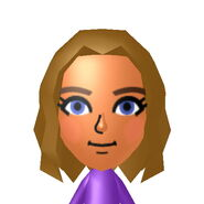 HEYimHeroic 3DS FACE-041 Alice