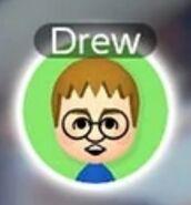 Dreww