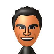 HEYimHeroic 3DS FACE-035 Daisuke