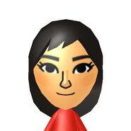 HEYimHeroic 3DS FACE-019 Xixi
