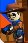 Cowboy Skipper