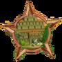 Hotel Badge