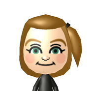 HEYimHeroic 3DS FACE-075 Polly