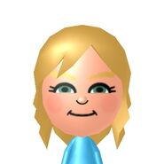 HEYimHeroic 3DS FACE-111 Olga