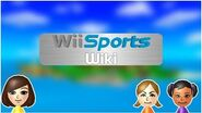 Wii Sports Wiki is the best thing to happen ever..