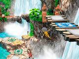 GamePad Island