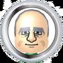 João's Badge