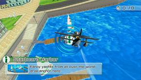 Starboard Harbor