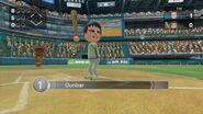 DunbarinBaseball