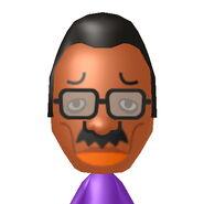 HEYimHeroic 3DS FACE-001 Hiroshi