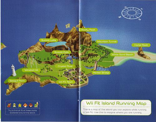 Island Lap
