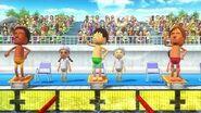 Wii Party U Minigame Showcase - Lap Happy