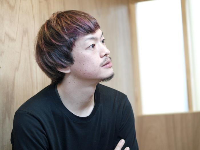 Sotobayashi Kenta