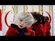 EMPiRE - HON-NO -OFFiCiAL ViDEO-