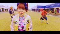 LUI_FRONTiC_赤羽_JAPAN「フラチネ」MV(Short_Ver.)
