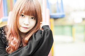 Yuina BiS