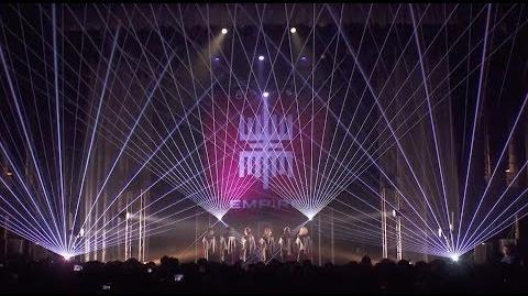 EMPiRE S.O.S【NEXT EDiTiON TOUR FiNAL at マイナビBLITZ赤坂】