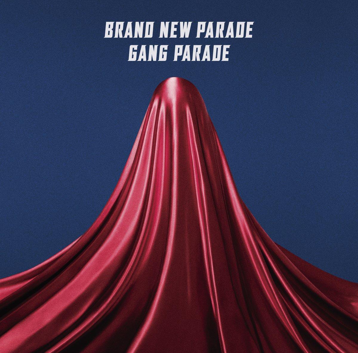 BRAND NEW PARADE