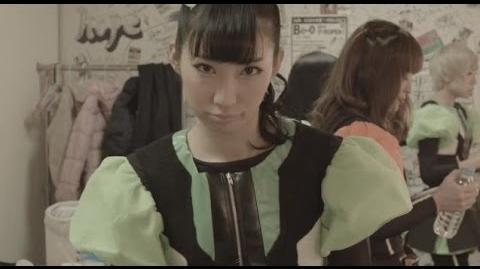 """ODD FUTURE(Special Edit)"" Music Video -ファーストサマーウイカ Ver.-"