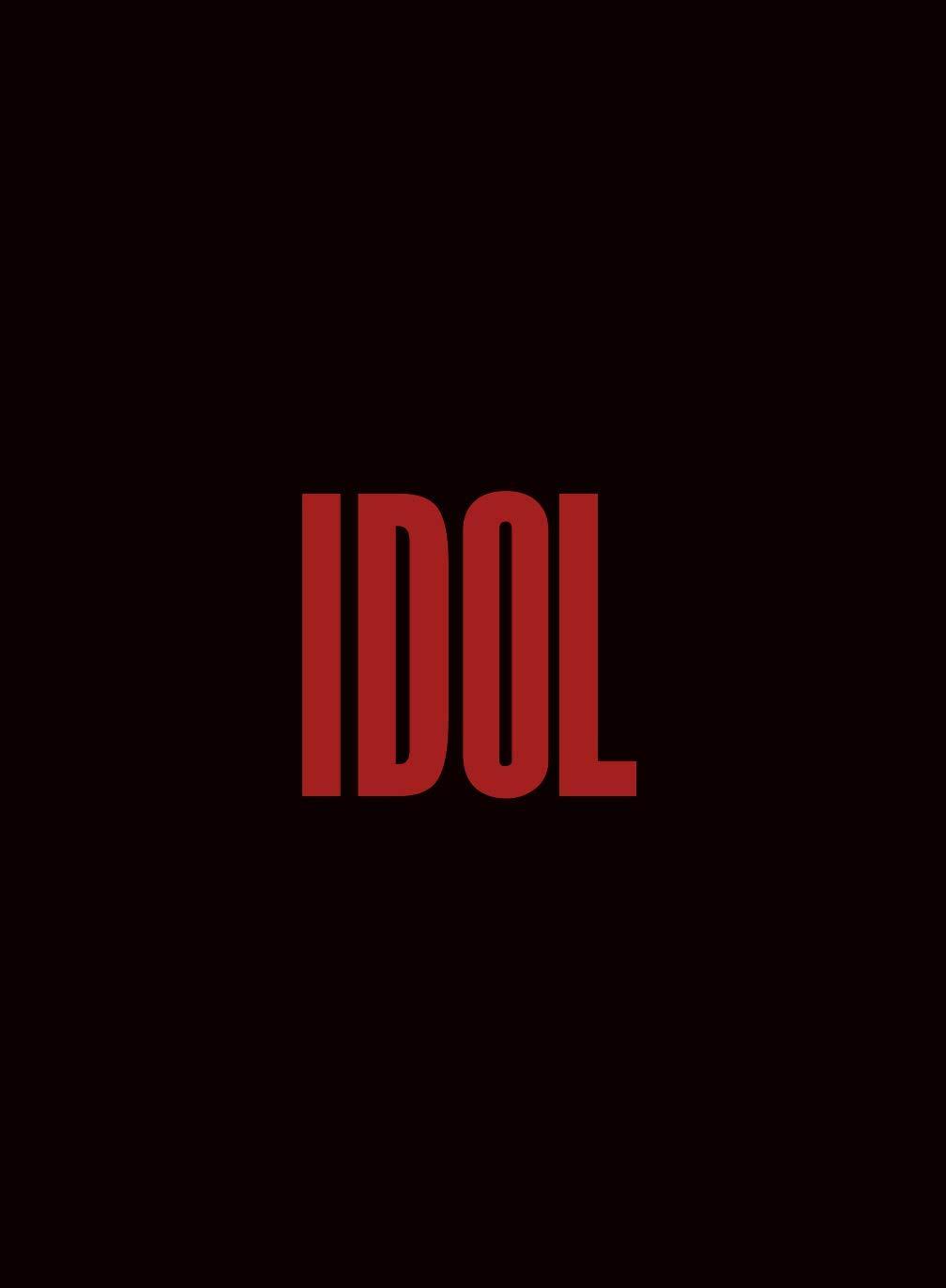 IDOL (Photobook)