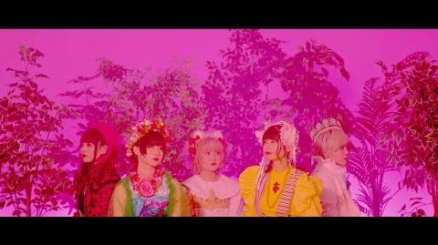 Meme tokyo.「メランコリックサーカス」Music Video/Meme tokyo.「Melancholic Circus」
