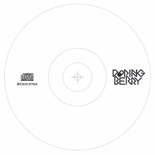 DOPING BERRY (CD-R)