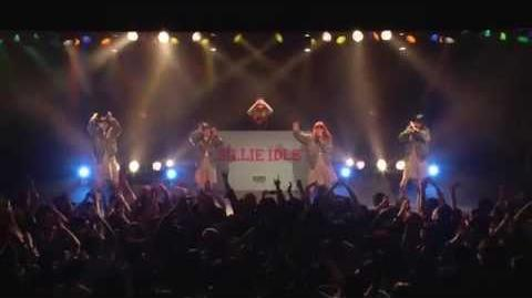 """BILLIE IDLE® - """"be my boy"""" -OFFICIAL VIDEO-"""