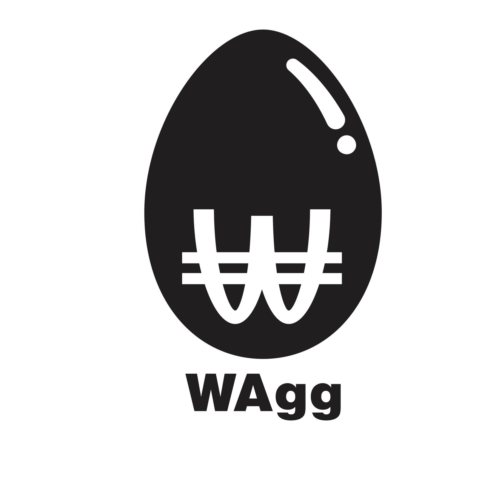 WAgg no Subarashiki Sekai