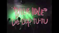 "BILLIE_IDLE®_-_""be-bop_tu-tu""_-OFFICIAL_VIDEO-"