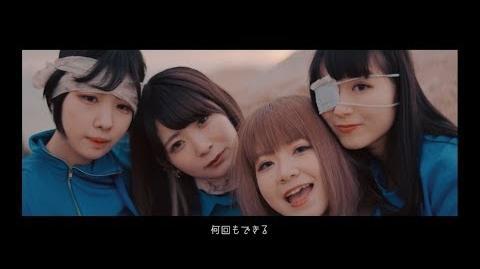 CARRY LOOSE「にんげん」 MUSIC VIDEO