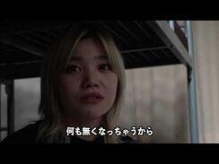 【特報】映画『らいか_ろりん_すとん_-IDOL_AUDiTiON-』WACKオーディションドキュメンタリー2021年1月15日(金)公開