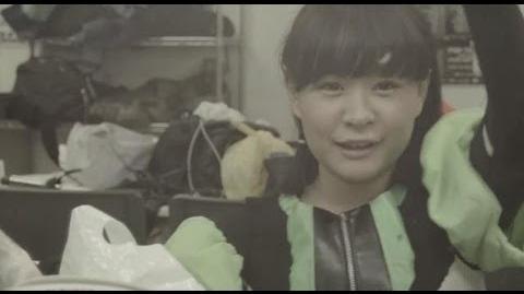 """ODD FUTURE(Special Edit)"" Music Video -ヒラノノゾミ Ver.-"