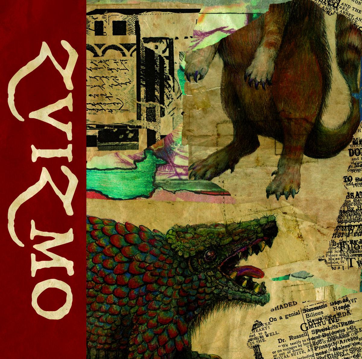 ZVIZMO (Album)
