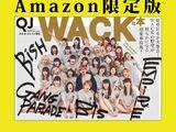 Quick Japan Zoukan WACK na Hon